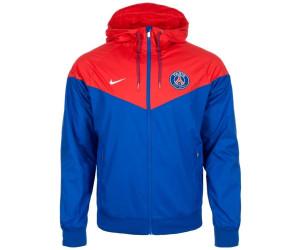 Nike Paris Saint Germain Authentic Windrunner Jacket au