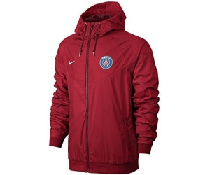 Nike Paris Saint-Germain Authentic Windrunner Jacket