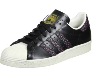 Buy Adidas Superstar 80s from £39.99 – Best Deals on idealo.co.uk a27714e949