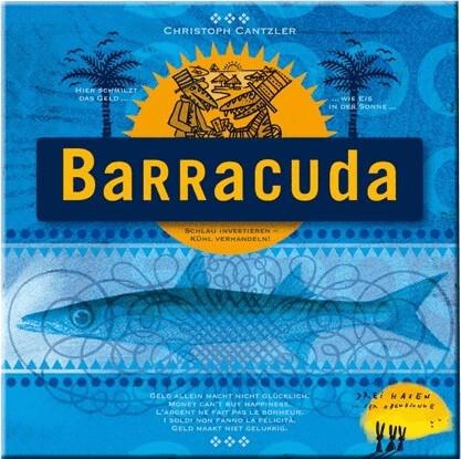 Drei Hasen in der Abendsonne Barracuda