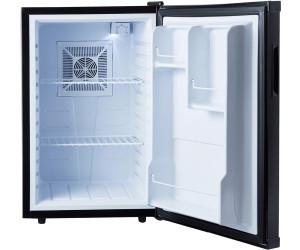 Kleiner Kühlschrank Idealo : Klarstein beerbauch kühlschrank l ab u ac preisvergleich