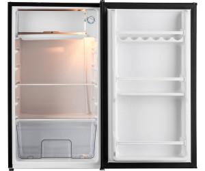Klarstein Alleinversorger Kühlschrank 90l schwarz ab 219 ...