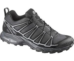 Salomon X Ultra Prime Noir - Chaussures Chaussures-de-randonnee Homme