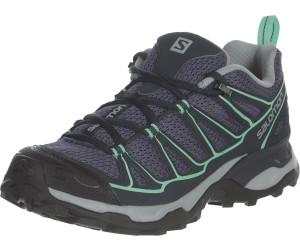 Salomon X ULTRA 3 GTX - Chaussures de marche bordeaux FKOmVlKf6j