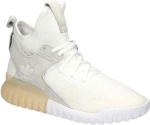 adidas tubular x weiß