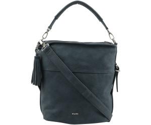 Handtasche Conny CY14 Black (11 Liter) zwei vyjsQRDB5r
