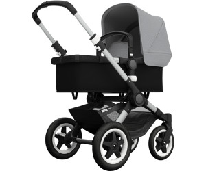 Image of Bugaboo Buffalo Grey Melange