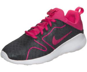 Nike Sportswear Kaishi 2.0 SE Sneaker Damen, grün, dunkelgrün / pink