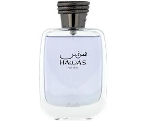 Rasasi Hawas Eau de Parfum (100ml)