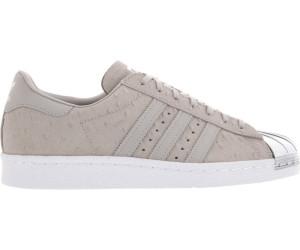 Adidas Superstar 80s W clear greyclear greymetallic silver