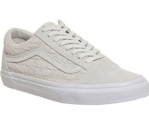 Vans Old Skool suede checkers white a € 44 87f8a32c55e