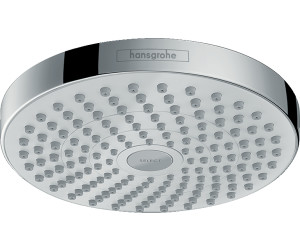 Hansgrohe Croma Select S 180 2jet Kopfbrause 26523400 Ab 144 98
