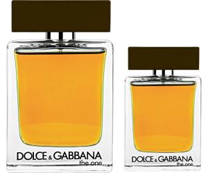 4150b225c6f213 Dolce   Gabbana The One Men Set (EdT 100ml + EdT 30ml) au meilleur ...