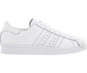 Blacks76540Ab Superstar 80s W Adidas Whitewhitecore wmNv80nO