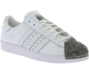 new style dc616 a075e Adidas Superstar 80s W whitewhitecore black (S76532)