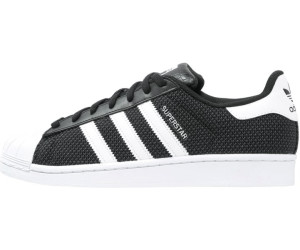 Buy Adidas Superstar core black/white/white from £49.99 – Compare ...