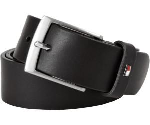 e515a90dc0 TOMMY HILFIGER New Danny Belt W90 Gürtel Ledergürtel Schwarz Black Leder  Neu Gürtel Damen-Accessoires