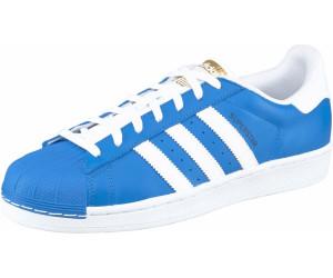 superstars adidas herren blau