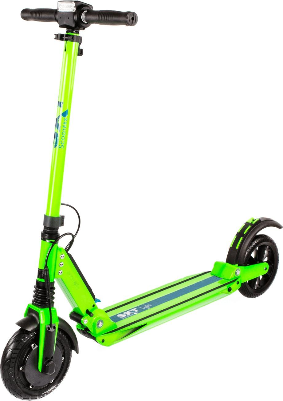 SXT Light Eco grün