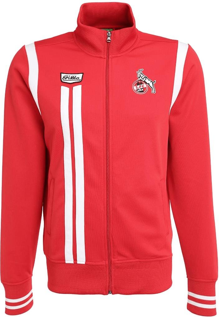Erima 1. FC Köln Retro Jacke