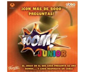 Boom Junior Desde 29 94 Compara Precios En Idealo