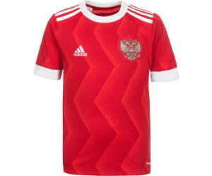 adidas russland home trikot kinder 2017 2018 ab 29 95. Black Bedroom Furniture Sets. Home Design Ideas
