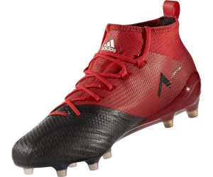 6e3a2439ed2 Adidas Ace 17.1 FG Primeknit red footwear white core black desde 60 ...