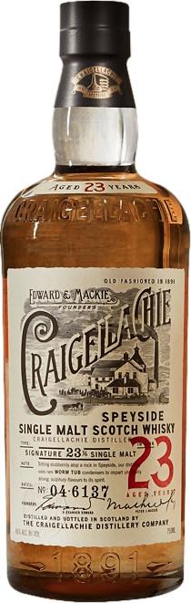 Craigellachie 23 Jahre 0,7l 46%