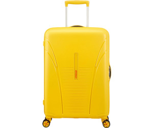 Valise rigide American Tourister Skytracer 68 cm Saffron Yellow jaune 3qnkhC3