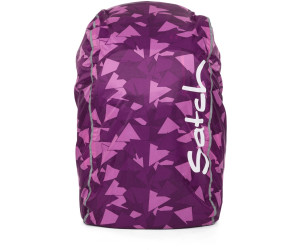 satch Raincover Zubehör Tasche Purple Violett Rosa Neu