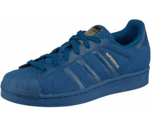 Adidas Superstar Junior tech steel/tech steel/tech steel