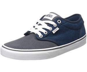d8a030988a Buy Vans M Atwood varsity navy gray from £74.34 – Best Deals on ...