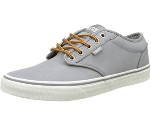 0ebf66545b Buy Vans M Atwood leather gray marshmallow from £55.00 – Best Deals ...