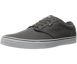 b0ad59578a Buy Vans M Atwood Canvas pewter white from £38.00 – Best Deals on ...