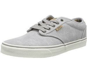 89977d8b2c Vans Atwood Deluxe. M Atwood Deluxe washed twill gray marshmallow. Lowest  price