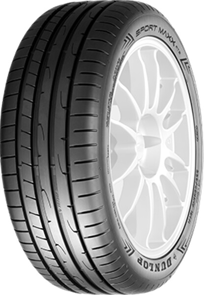 Dunlop SP Sport Maxx RT2 245/45 R17 95Y