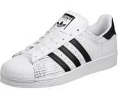 the latest 3174e 042e4 Adidas Superstar white core black core black (AQ8333)