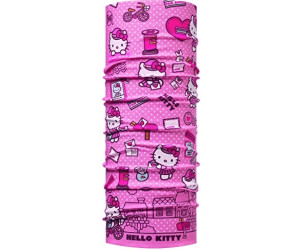 Buff Hello Kitty Child Original mailing rose