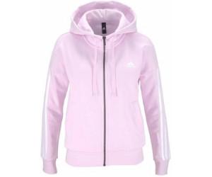 Adidas Essentials 3-Streifen Kapuzenjacke Frauen ab 22,20 ...