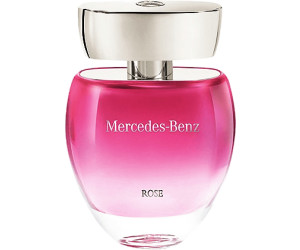 mercedes benz style rose eau de toilette ab 21 99. Black Bedroom Furniture Sets. Home Design Ideas