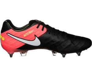 Nike Tiempo Legend VI SG PRO blackwhitehyper orangevolt