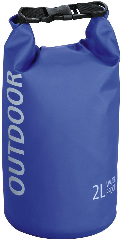 Hama Outdoortasche 2L blau