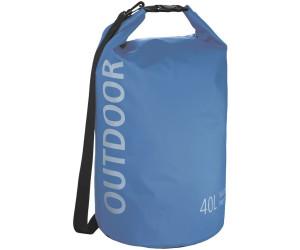 Hama Outdoortasche 40L blau