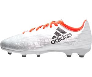 Adidas X 16.3 Fg Jr Au Meilleur Prix Sur MD67ReVE