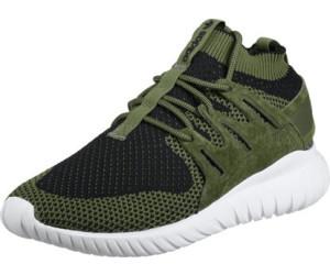 Adidas originals sneaker tubular nova pk schwarz grau oliv