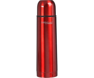 thermos thermocafe edelstahlflasche 0 5 l rot ab 18 57. Black Bedroom Furniture Sets. Home Design Ideas