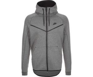 Nike Sportswear Tech Fleece Windrunner carbon heather