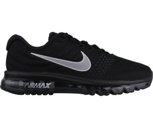 Nike Running – Air Max 2017 – Graue Sneaker, 849559 008