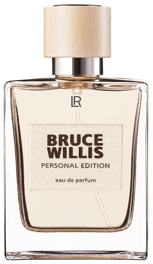 LR Bruce Willis Personal Edition, Eau de Parfum für Herren