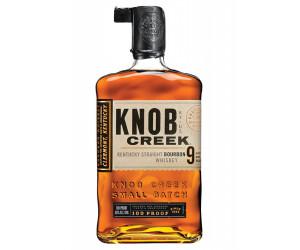 Knob Creek Kentucky Straight Bourbon Patiently Aged 50%